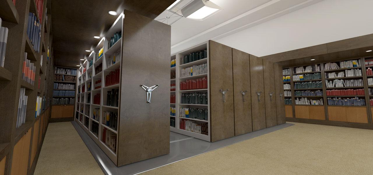 Toda unidade escolar deve ter um arquivo bem instalado, organizado e atualizado.