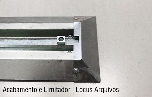 Acabamento-Limitador-Locus-Arquivos-deslizantes